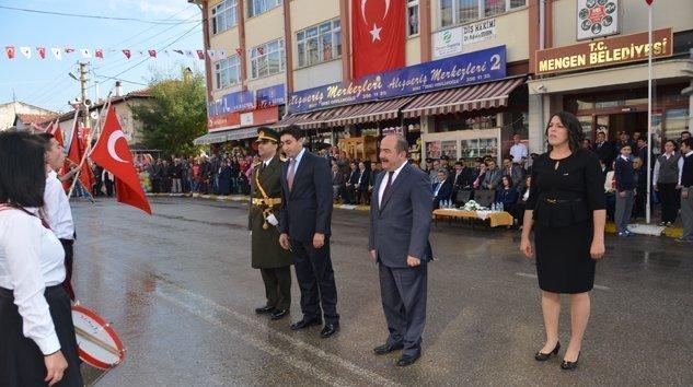 Cumhuriyet Bayramını Kutladık(Fotoğraf siparişle yapılır)