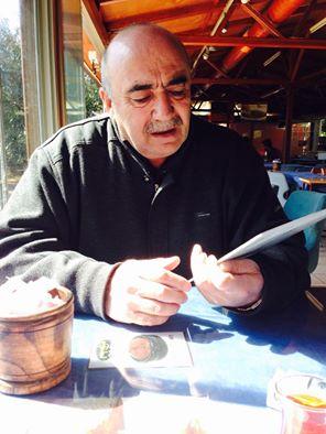 Emekli öğretmen Avni Çetinkaya vefat etti