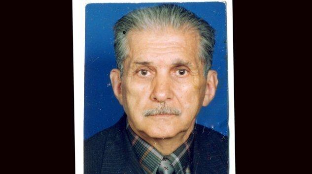 Sazlar Köyünden TBMM eski Aşçıbaşı Mustafa ŞAFAK vefat etti