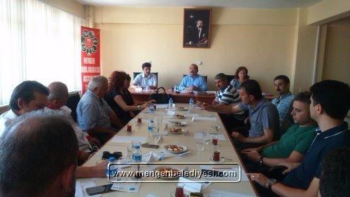 Festival düzenleme ve yürütme kurulu:Aşçılık Festivali ertelendi