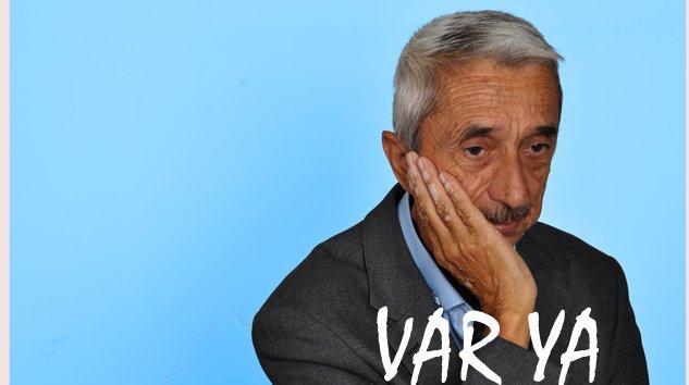 VAR YA