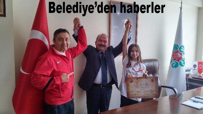 CHP Mengen kongresini yaptı