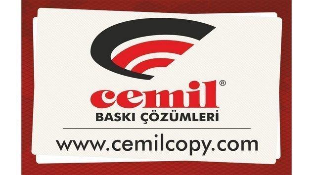 Cemil Copy Baskı Çözümleri