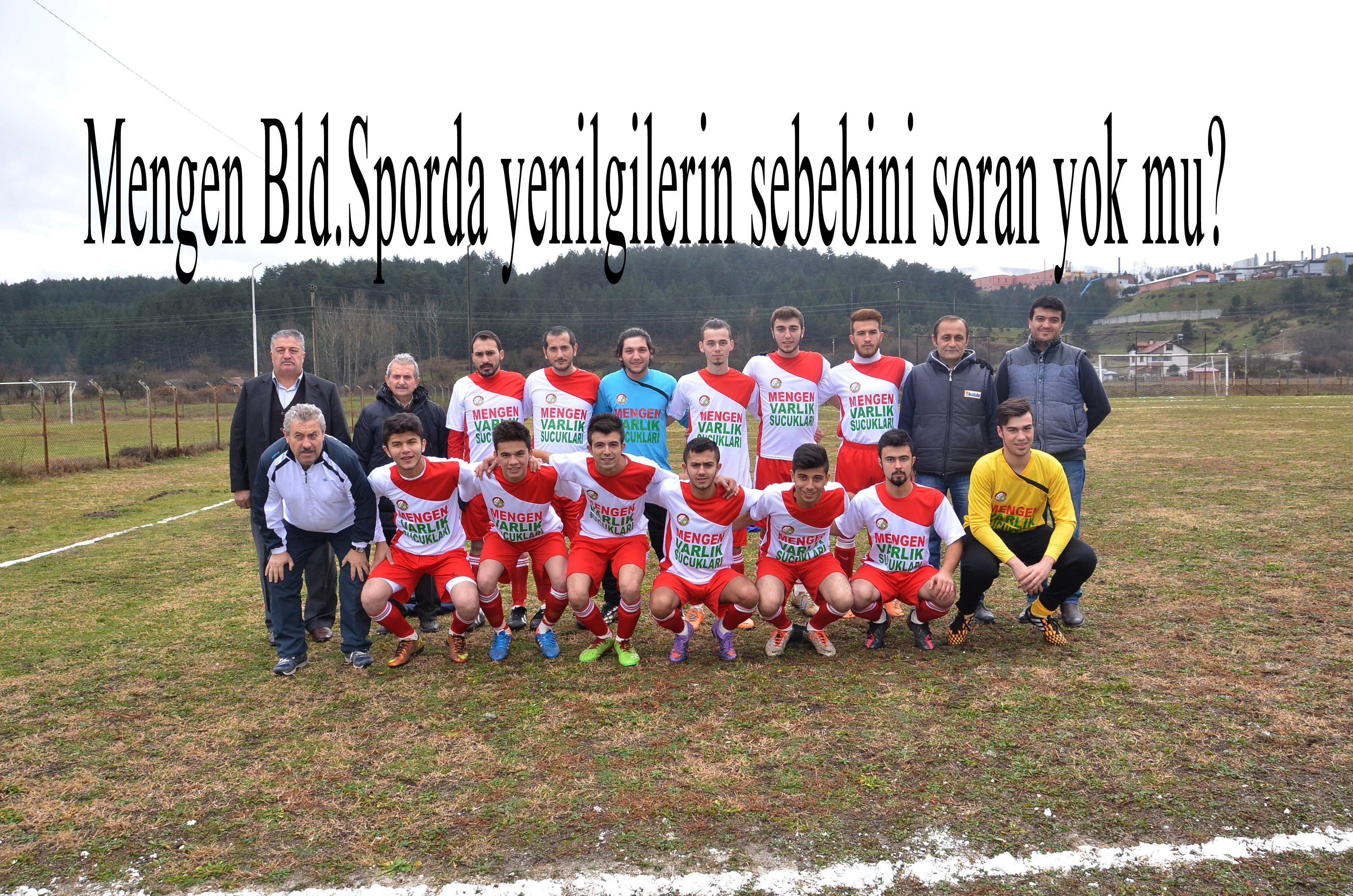 Mengen.Bld Spor-1 Yumrukayaspor-6