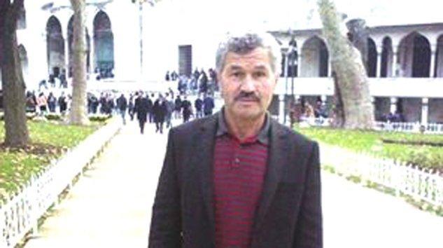 Köprübaşı'ndan Kamil ÇALIŞKAN vefat etti