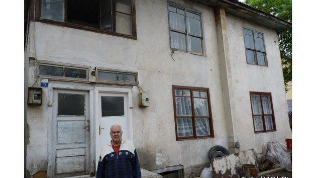 51 Yıl sonra askere gittiği Şube binasının kiracısı oldu
