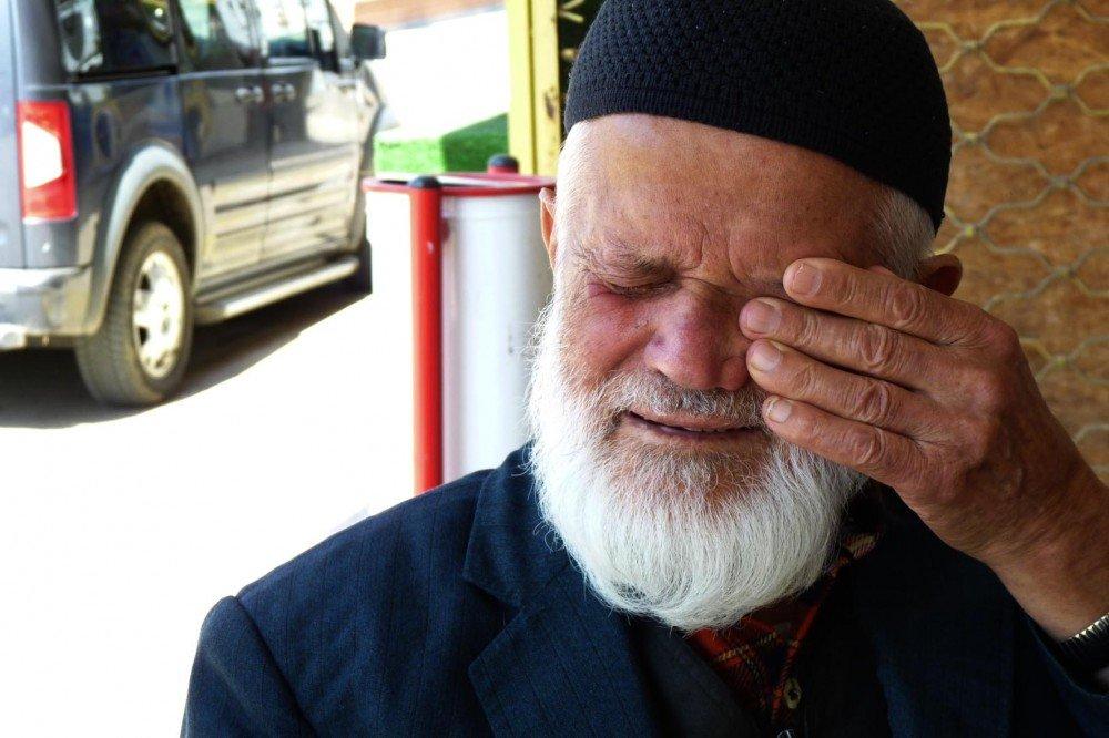 Ahmet KÖSE huzur evinde vefat etti