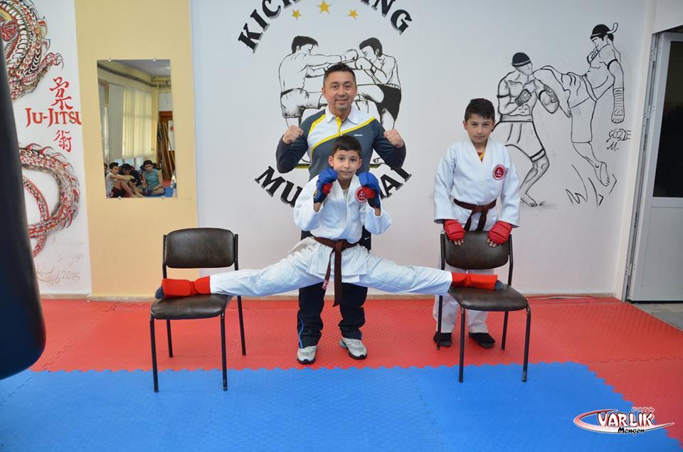 HEM'de Muay Thai kursları başladı