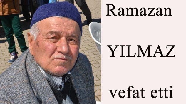 Aşçı Rasim ACAR dualarla ebediyete uğurlandı