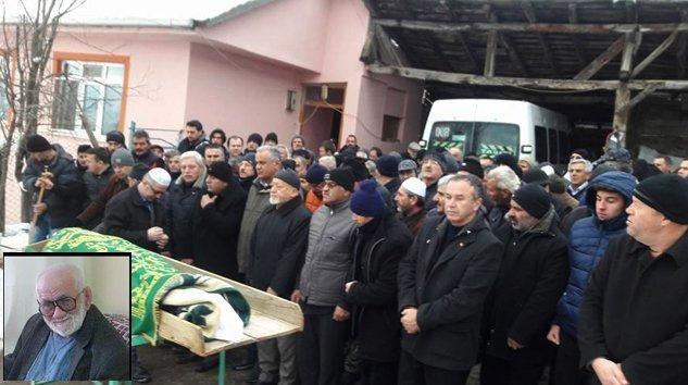 Abdullah ARSLAN vefat etti