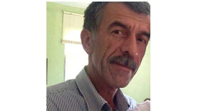 Bölükören'den Mehmet YILMAZ vefat etti