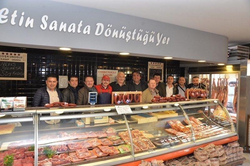 Zonguldak'ın yeme içme mekanları 5 yıldızlı şeflerle buluştu