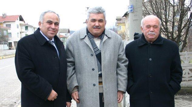 Belediye Başkanı Erhan GÜRSOY'u Özlemle Anıyoruz