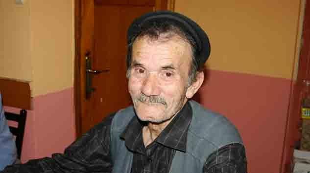 Eski muhtar Mustafa KORKMAZ vefat etti