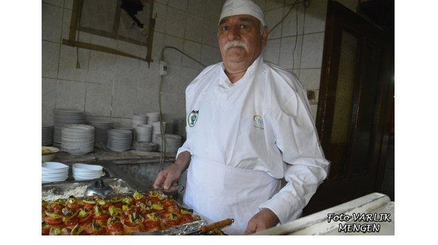 Aşçılarımızı Tanıyalım – Ali Özer