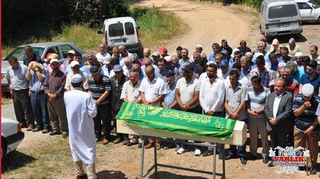(Sessiz)Metin EFE ve Ramazan AÇIKÖZ  vefat etti
