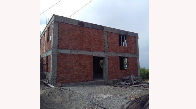 Kavacık Köy konağı inşaatı yardımlarınızı bekliyor