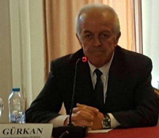 Türkiye Turizminin Gelecek 10 Yıldaki Yönü-Adil GÜRKAN –