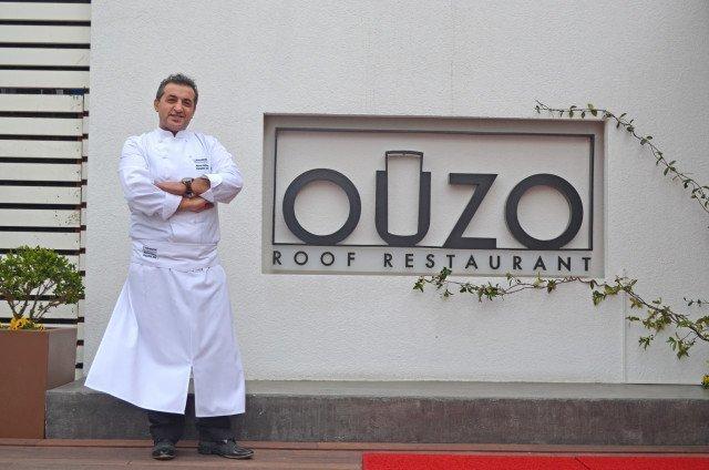 """Türkiye Lezzet Ödülleri Sahiplerini Buldu""""En İyi Chef Mehmet Yalçınkaya."""