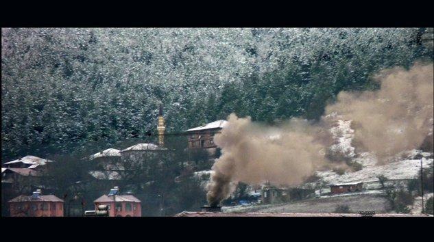 Hava Kirliliği ve Kirli Hava İle Savaş Haftası