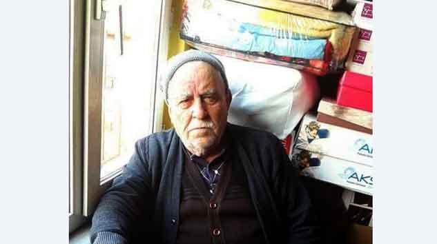 Hayranlar Köyünden Ramazan ALICI vefat etti