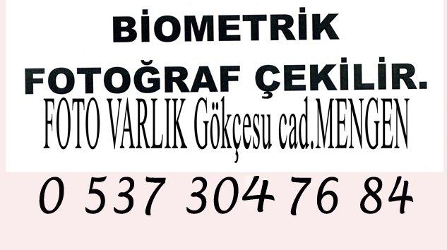 Foto  Hüseyin VARLIK'dan