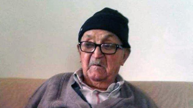 Mustafa AYKAN  ebediyete uğurlandı