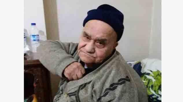 (Kalaycı)Ahmet AKBAŞ vefat etti