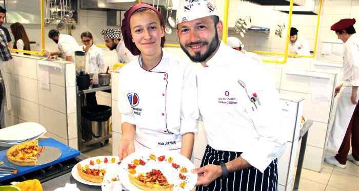 Mutfak kültürü ülkeyi tanıtıyor