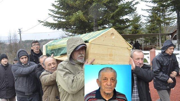 Güngör MERİÇ  ve Mustafa ÖNAL ebediyete uğurlandılar
