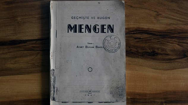 Gerede'lilerin Yazdığı Kitaplar