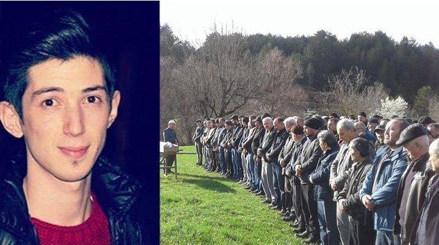 Ahmet ÖZEL ebediyete uğurlandı
