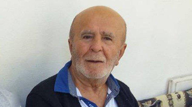 Osman ŞENOL Ebediyete Ugurlandı
