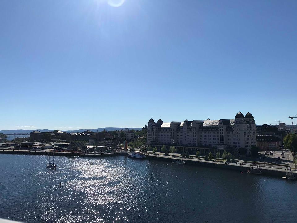 Norveç'ten Fotoğraflar Mengen.gen.tr