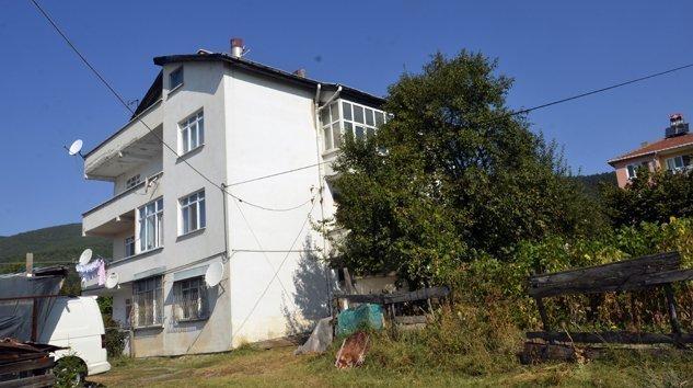 Yazıyaka'da Satılık Daire