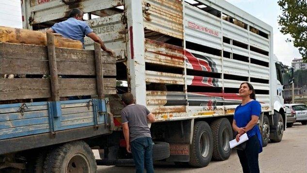 Tarım ve Orman Bakanlığı Çiftçileri Destekliyor