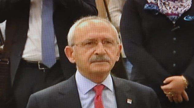 Sodem Ödüllerini Kılıçdaroğlu Verdi