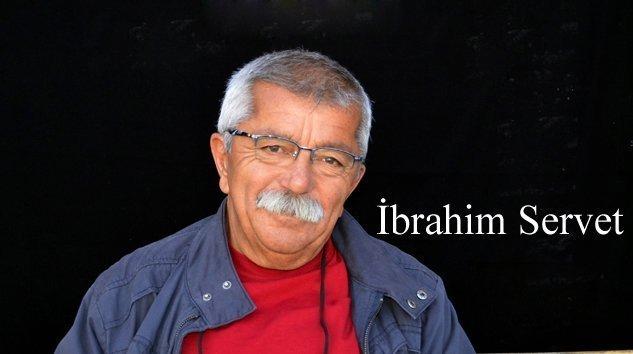 SEVDADIR-İbrahim SERVET –