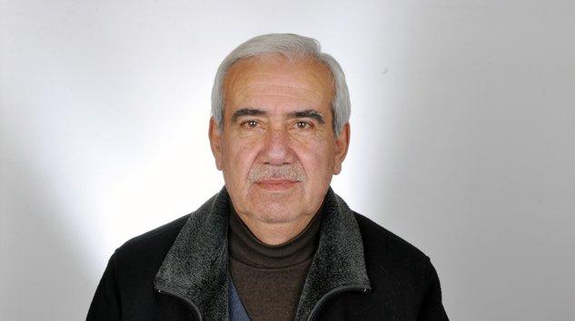 Niyazi DEDEOĞLU Gökçesu CHP Belediye Başkan Adayı