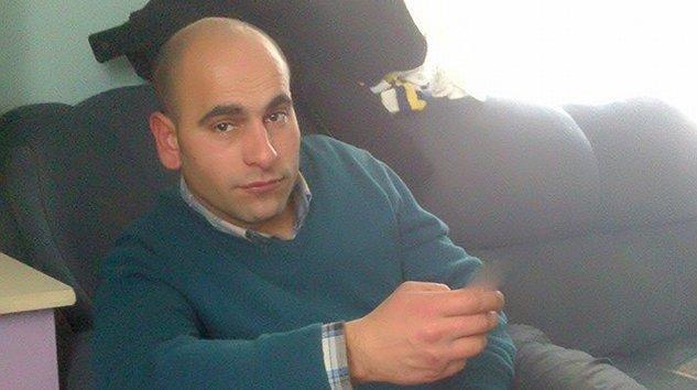 Necdet BOSTANCI Trafik Kazası Sonucu Hayatını Kaybetti