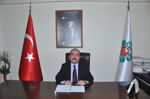 Belediye Başkanı BULUT'tan Kutlama Mesajı
