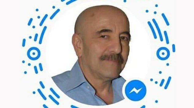 Osman ÇETİNKAYA Vefat Etti