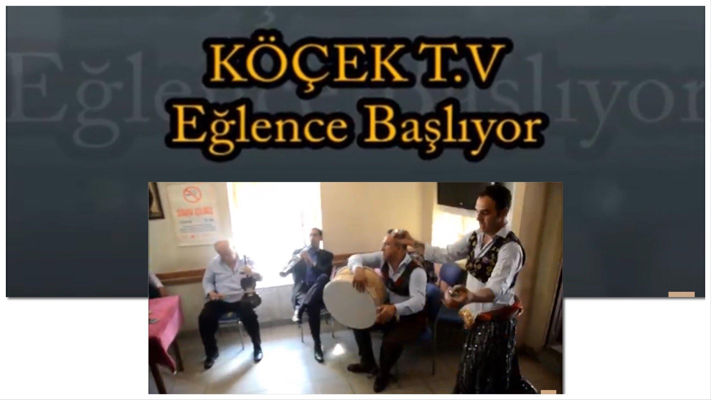 İlyas DEMİRKOL Ekibi -Video –