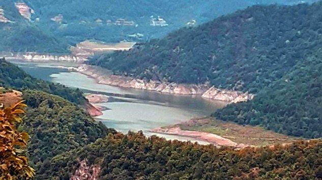 Sizden Gelenler – İ.DURAN- Körübaşı Barajı