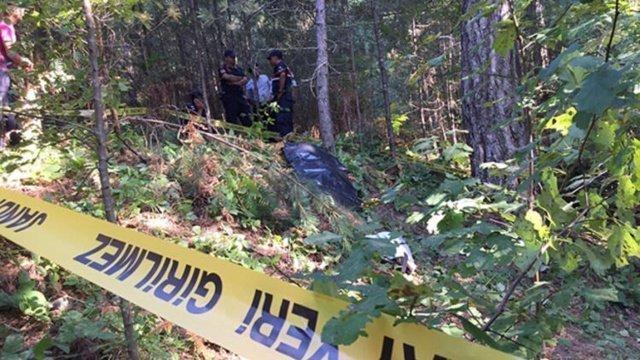 Dirgine'de ayı saldırısı: 1 kişi öldü 1 kişi kaçtı