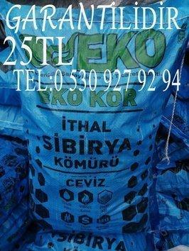 Reklam :Mengen'de Kaliteli Uygun Fiatlı Kömür