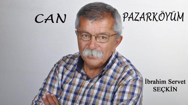 CAN PAZARKÖYÜM