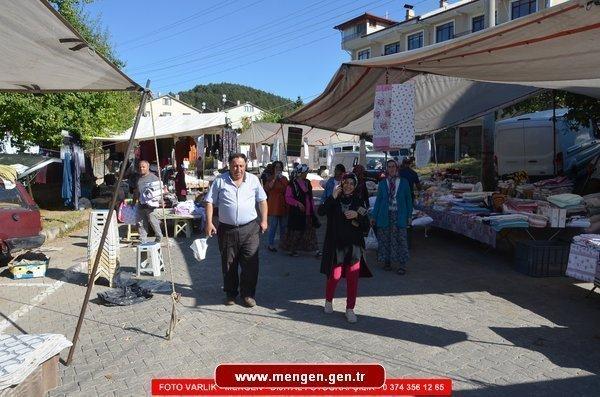 1.Pazarköy Panayırından
