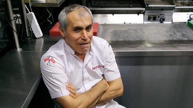 Ahmet EKEN Vefat Etti