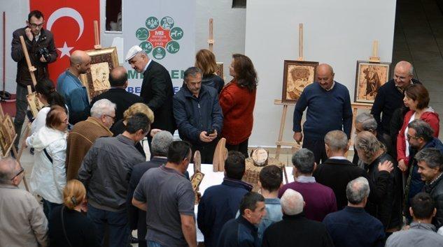 Mengen'de ATATÜRK Fotoğrafları Sergisi Açıldı